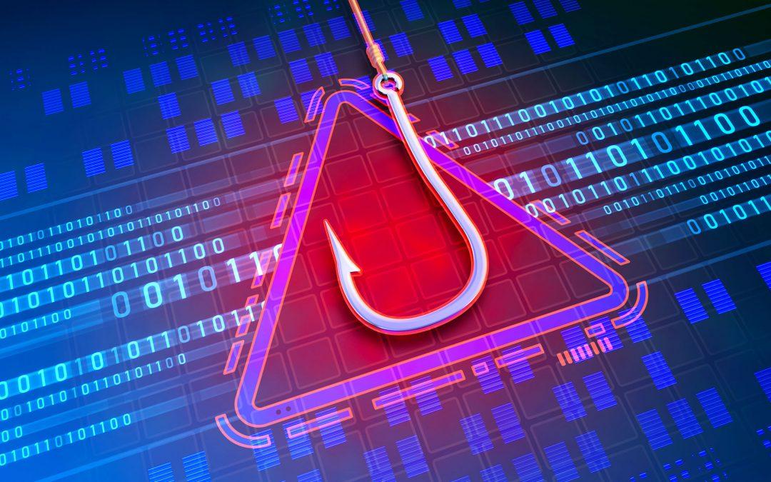 ¿Cómo afecta un ataque de phishing a una empresa y cómo prevenirlo?
