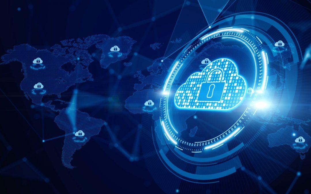 ¿Cómo se ve afectada la seguridad de los datos de la empresa por el cambio a la nube?