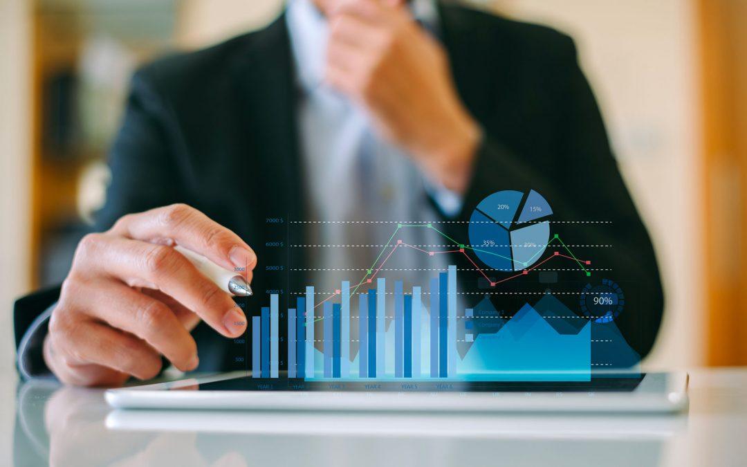 La toma de decisiones en la empresa basada en los datos