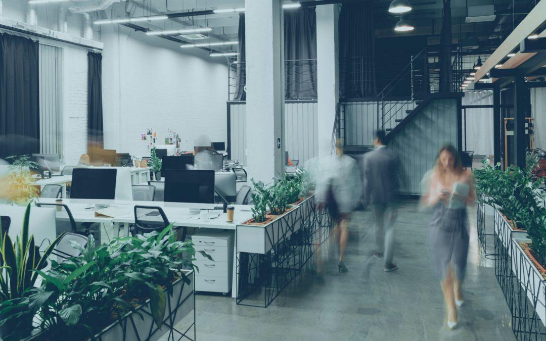 Mejorar permanentemente en la transformación digital de las empresas